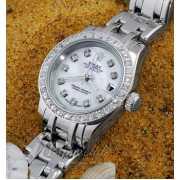 Часы Хит Лета 2011 - Oyster Perpetual Lady Datejust...