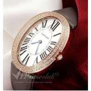 Часы Baignoire de Cartier LM