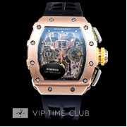 Часы Felipe Massa Flyback Chronograph