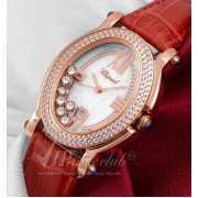 Часы Happy Sport Oval 7 Diamonds