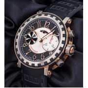 Часы Дубликат Academia Chronographe Sequentiel