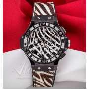 Часы Big Bang Zebra Bang