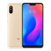 Смартфон Xiaomi Mi A2 Lite 3/32Gb Gold/Золотой EU (Global Ve...