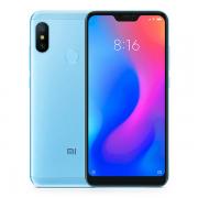 Смартфон Xiaomi Mi A2 Lite 3/32Gb Blue/Голубой EU (Global Ve...