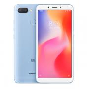 Смартфон Xiaomi Redmi 6 3/32Gb Blue/Голубой EU (Global Versi...
