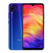 Смартфон Xiaomi Redmi Note 7 3/32Gb Blue/Синий EU (Global Ve...