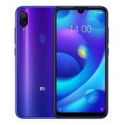 Смартфон Xiaomi Mi Play 64Gb Blue/Синий
