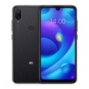 Смартфон Xiaomi Mi Play 4/64Gb Black/Черный