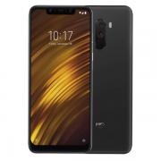 Смартфон Xiaomi Pocophone F1 6/64Gb Black/Черный EU (Global ...