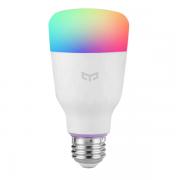 Умная лампочка Xiaomi Yeelight Smart Led Bulb Color E27 10Вт...