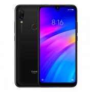 Смартфон Xiaomi Redmi 7 3/32Gb Black/Черный