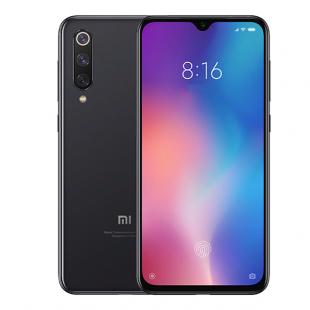 Смартфон Xiaomi Mi9 6/64Gb Black/Черный EU (Global Version)