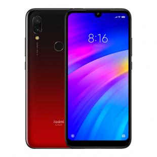 Смартфон Xiaomi Redmi 7 3/64Gb Red/Красный EU (Global Version)