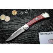 Складной нож BUCK модель 0110CWSNK Chairman