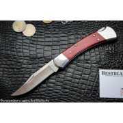 Складной нож BUCK модель 0110CWSR S30V Folding Hunter...