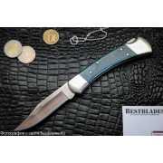 Складной нож BUCK 0110IRS S30V Indigo
