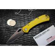Нож BUCK 0722GRS1 SpitFire Green