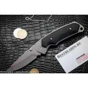 Нож BUCK 0279BKS Folding Alpha Hunter