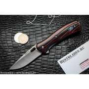Нож BUCK 0346RWS Vantage Rosewood