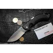 Нож BUCK 0397BKS Folding Omni Hunter