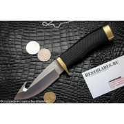 Нож BUCK 0691BKG Buck Zipper