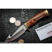 Нож BUCK 0191BRG Buck Zipper