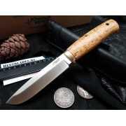 Нож Кречет N690 151.5203 (Южный Крест)