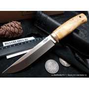 Нож Боровой D2 128.5203 (Южный Крест)