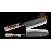 F-699, Нож для овощей Традиционный Японский Tojiro Japanese ...