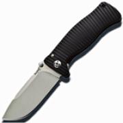 Складной нож SR-1 Aluminium Black 90 мм. L/SR1A BS (Lion Ste...