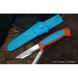 Нож Mora Basic 546 2018 Set, нержавеющая сталь