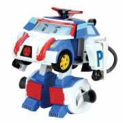 Поли трансформер Robocar Poli 10 см + костюм астронавта...
