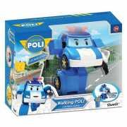Робот Robocar Poli Поли на радиоуправлении (31 см). Управляе...