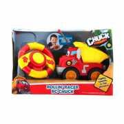 CHUCK & FRIENDS машинка + руль (р/у)