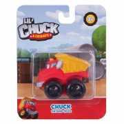 CHUCK & FRIENDS машинка 5 см в блистере, Чак...