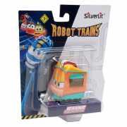 Паровозик Robot Trains Джейни в блистере...