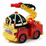 Машинка Robocar Poli Рой с аксессуарами...