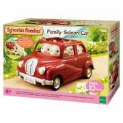 Sylvanian Families набор «Семейный автомобиль», красный...
