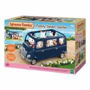 Sylvanian Families набор «Семейный автомобиль, 7 мест»...