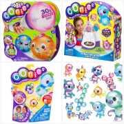 Игровой набор Oonies GigaPack 72 шарика и Oober...