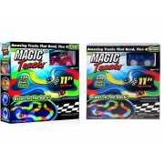 Magic Tracks Mega Set - 440 деталей