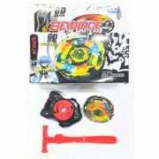 БейБлэйд  BB-99 Hell Kerbecs система 6D+ Свет CC...