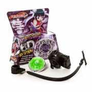 Beyblade 6D XTS со светом и музыкой