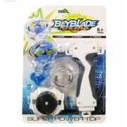 Волчок с ручкой с запуском Beyblade ( SUPER POWER TOP)...