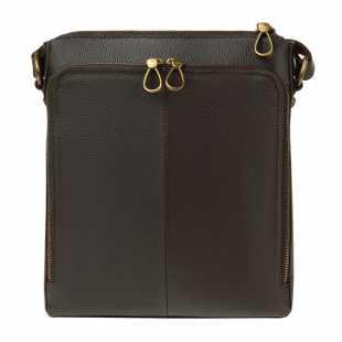 Др.Коффер M402667-220-09 сумка через плечо
