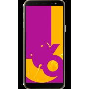 Смартфон Samsung Galaxy J6 (2018) Gold
