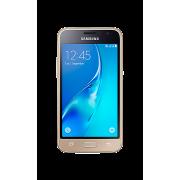 Смартфон Samsung Galaxy J1 (2016) SM-J120F Gold