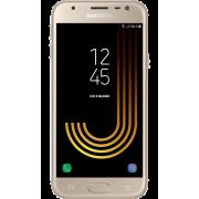 Смартфон Samsung Galaxy J3 (2017) Gold