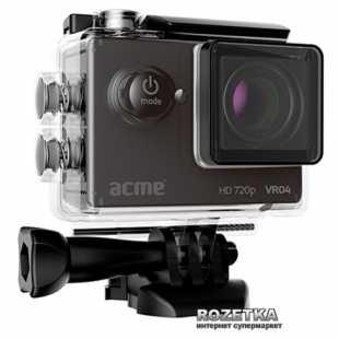 Видеокамера Acme VR04 Compact HD