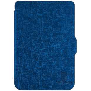 Обложка AirOn Premium для PocketBook 616/627/632 Dark Blue